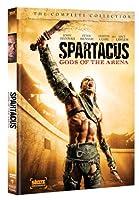 Spartacus: Gods of the Arena [DVD]