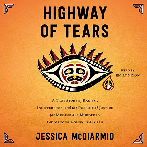 Couverture de Highway of Tears