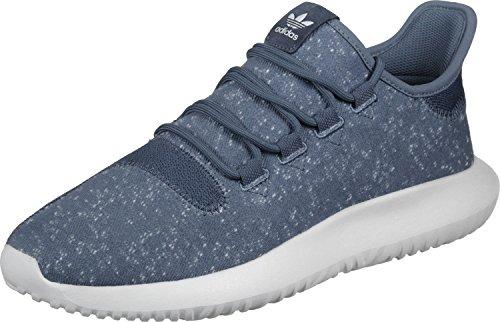adidas Herren Tubular Shadow Fitnessschuhe, Blau (Tech Ink/Tech Ink/Crystal White), 41 1/3 EU