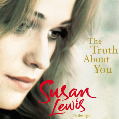 The Truth About You audiobook cover art