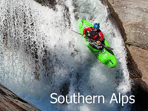 Ep.13 - Southern Alps. Whitewater kayaking