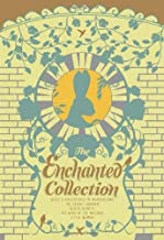 The Enchanted Collection: Alice's Adventures in Wonderland, The Secret Garden, Black Beauty, The Wind in the Willows, Little Women (The Heirloom Collection) by Sewell, Anna, Alcott, Louisa May, Hodgson Burnett, Frances, (2012) Hardcover