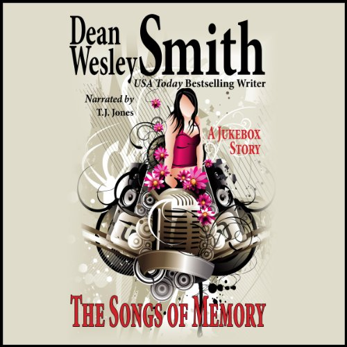 The Songs of Memory audiobook cover art