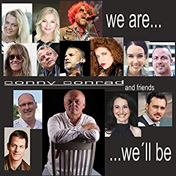 We Are We´ll Be