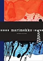 Marimekko Notebook Collection (Saapaivakirja/Weather Diary): (Blank Journal Featuring Scandinavian Design, Colorful Lifestyle Floral Stationery Collection)