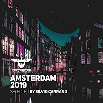 Total Freedom Amsterdam 2019