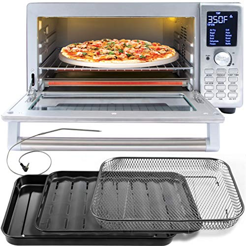 NUWAVE BRAVO XL 1800-Watt Convection Oven