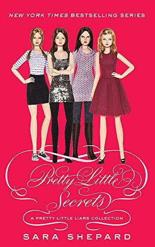 Pretty Little Secrets: A Pretty Little Liars Collection