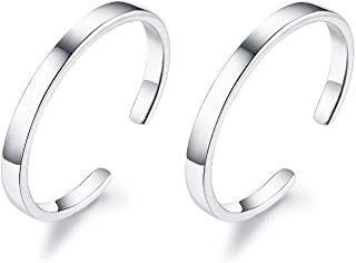 Izpack Minimalist Cuff Clip On 925 Sterling Silver Small Hoop Earrings for Women Teen Girls Cartilage Fashion Wrap No Piercing Ear Hypoallergenic
