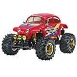 TAMIYA 300058618 - 1:10 RC Monster Beetle 2015