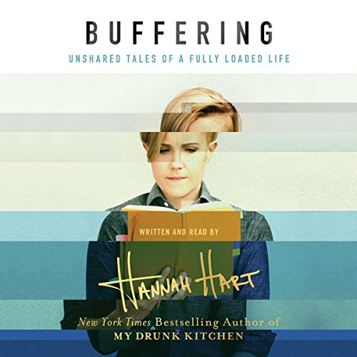Buffering cover art