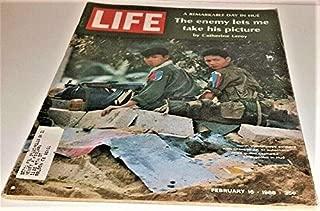 Best life magazine february 1968 Reviews