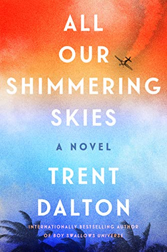 All Our Shimmering Skies: A Novel (English Edition)