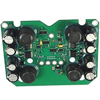 APDTY 112664 FICM Fuel Injection Control Module