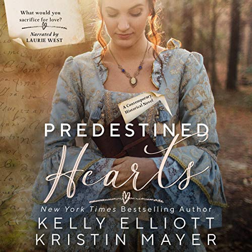 Couverture de Predestined Hearts