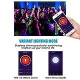 Zoom IMG-2 moko lampadina led e14 colorate