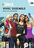 Les Sims 4 : vivre ensemble - Code de Téléchargement pour PC