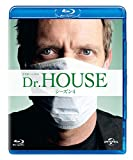 Dr.HOUSE/ドクター・ハウス シーズン4 ブルーレイ バリ...[Blu-ray/ブルーレイ]