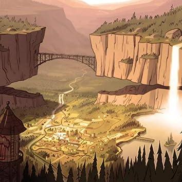 Alternate Feels (Gravity Falls Weirdmageddon 3 Ending)