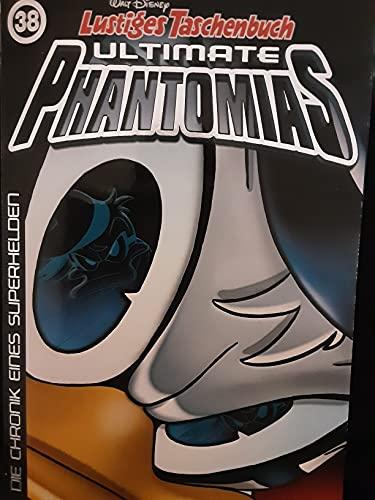 39 Ultimate Phantomias