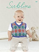 The Eighteenth Little Sublime Hand Knit Book