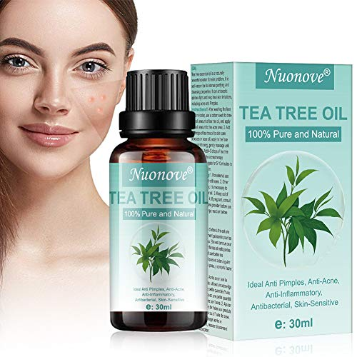 Tea Tree Essential Oil, Aceite de Arbol de Te, Aceite esenci