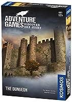 アドベンチャーゲーム: The Dungeon - テームズ&コスモスゲームのコスモスゲーム | 協力的で再現可能な物語ゲーム体験 対象年齢12歳以上