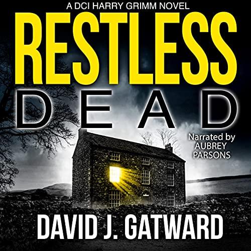 Restless Dead cover art
