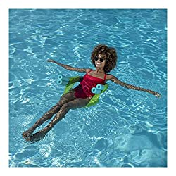 in budget affordable SwimWays Noodle sling is a pool chair. Adult colors may vary.