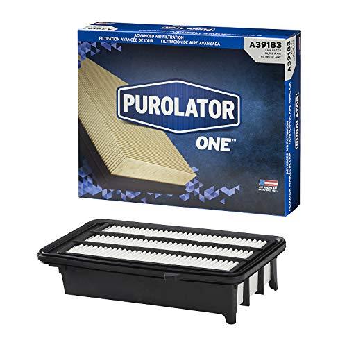 Purolator A39183 PurolatorONE Advanced Air Filter