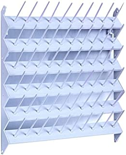 Best plastic thread rack Reviews