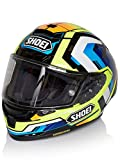 Shoei X-Spirit 3 Brink Motorcycle Helmet S Yellow (TC-10)
