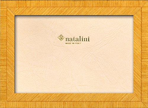 Natalini Giallo BIANTE 13X18, Legno, 13 X 18 X 1,5