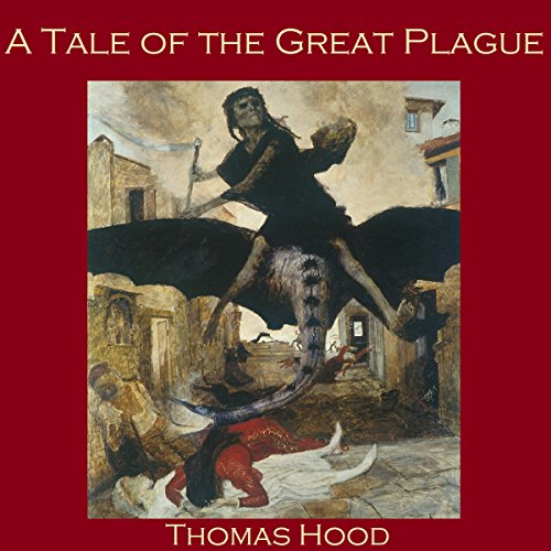 A Tale of the Great Plague audiobook cover art