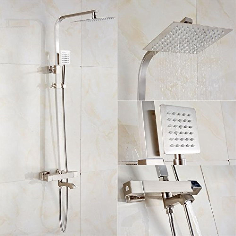 Digital Multi-Functional Control of The Constant Temperature of The Temperature Shower Faucet Close
