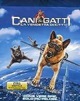 Cani & Gatti - La Vendetta Di Kitty [Italian Edition]