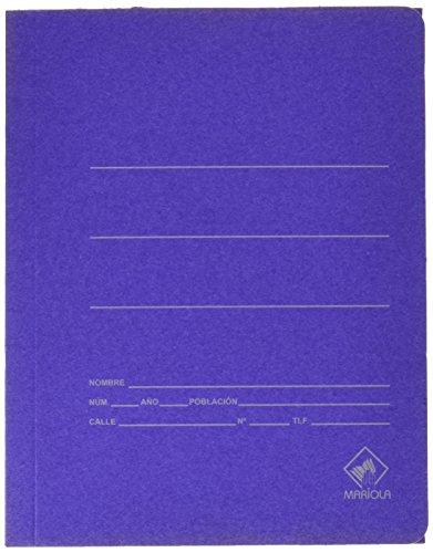 tama/ño folio dise/ño Surf Hanss Tiessen Grafopl/ás 82401935-Carpeta de gomas con tres Solapas