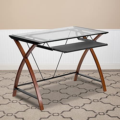 Flash Furniture -   Computertisch -