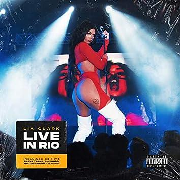 Live In Rio (Ao Vivo)
