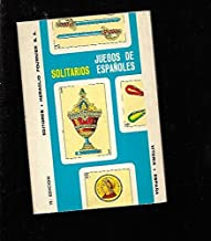 Juegos de Solitarios Españoles