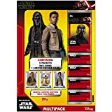 Topps Star Wars - El Ascenso de Skywalker Multi Pack 6 Sobres (30 Cartas)