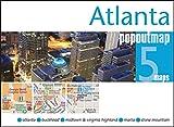 Atlanta PopOut Map (PopOut Maps)