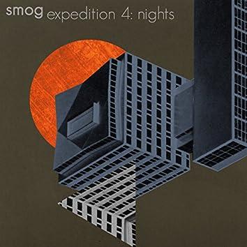 Expedition Vol. 4: Nights
