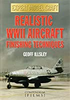 Realisitic Wwii Aircraft Finishing [DVD]
