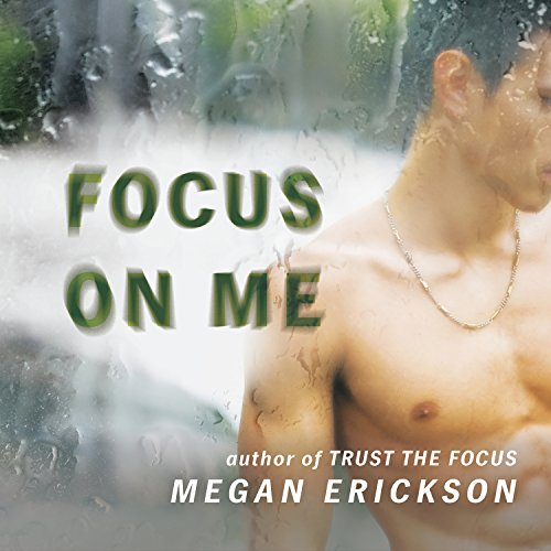 Focus on Me audiobook cover art