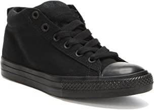 Converse Chuck Taylor All Star Street Ox (Little Big Kid)