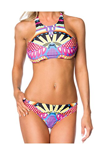 Luxury & Good Dessous sportieve bikini