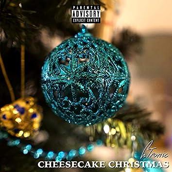 Cheesecake Christmas