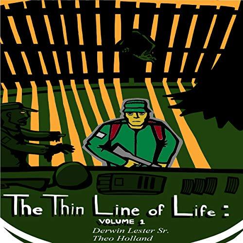 The Thin Line of Life: Volume I Titelbild