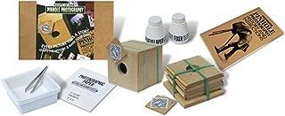 Thorness Pinhole Photography Kit